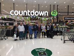NZ - Retail Tour 3