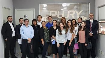 Plury Quimica - Group Photo 1