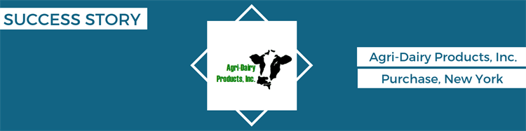 SS - Agri Dairy Products