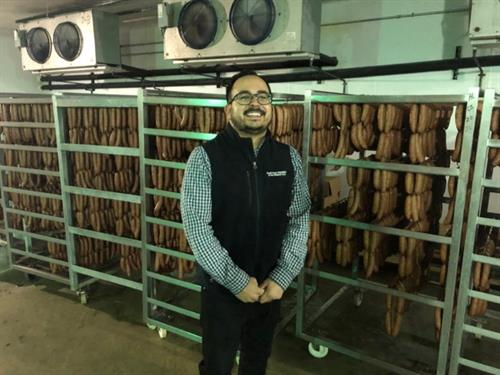 Mountain View Meat Company - Sausages