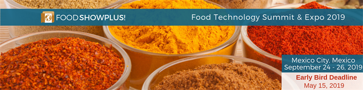 FSP - Food Technology Summit and Expo