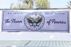 1 - The Flavor of America Banner