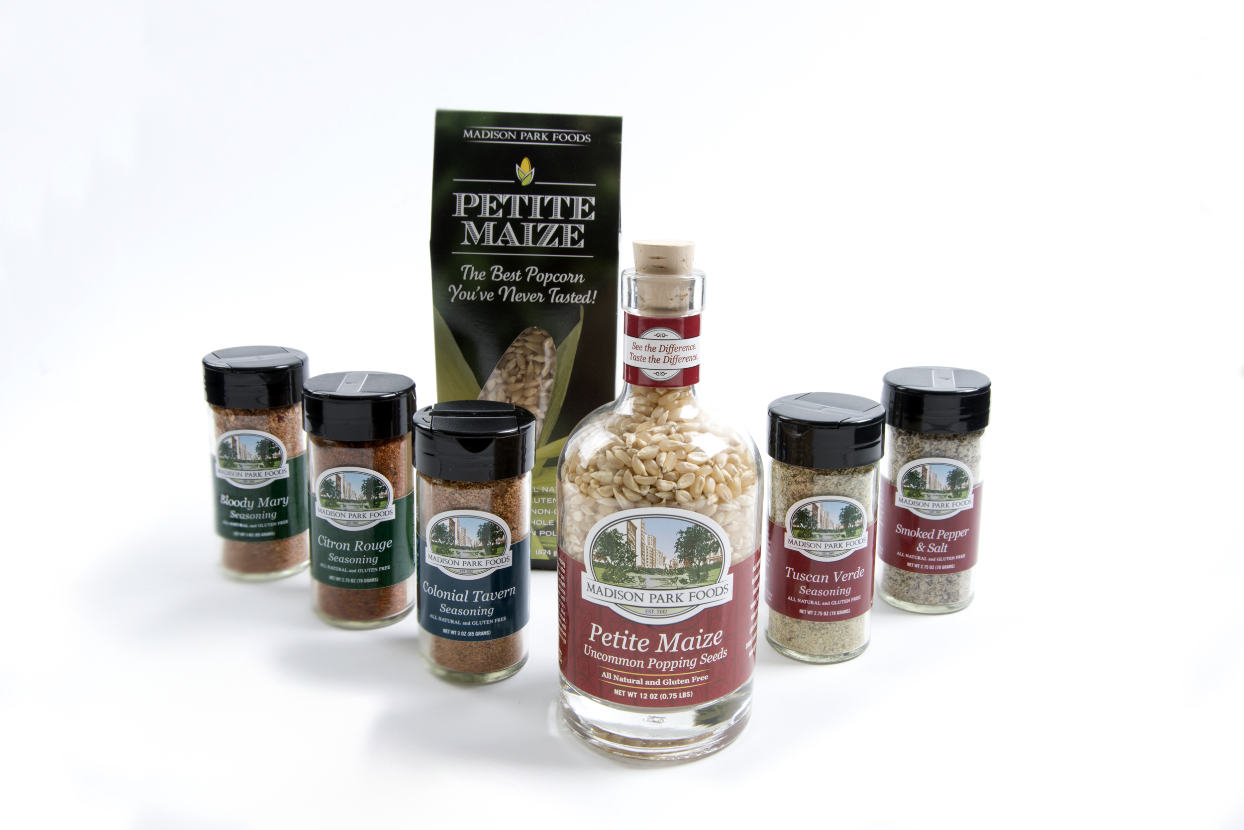 Madison Park Foods Product Image
