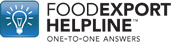 Food Export Helpline