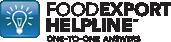 Food Export Helpline