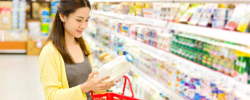 Private Label Buyers Mission at the 2018 Private Label Manufacturers Association Show