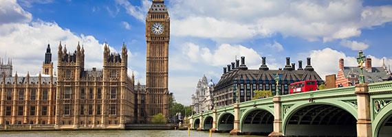 USDA Trade Mission to the United Kingdom