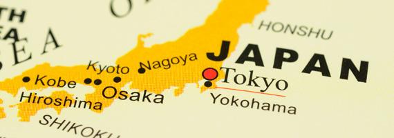 2020 Market Builder - Japan