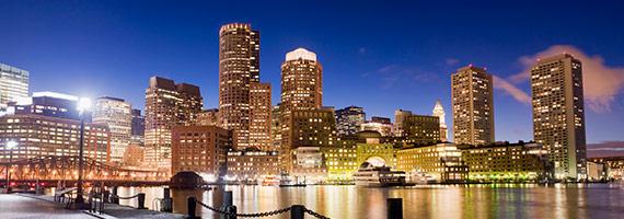 2019 Northeast Buyers Mission: Boston, MA