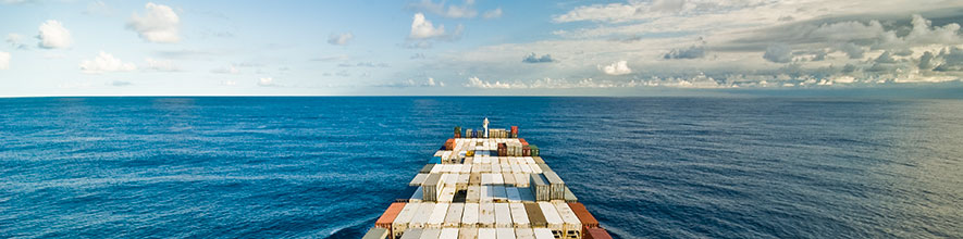 container-vessel-ship-and-the-horizon