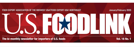 US Foodlink 2020